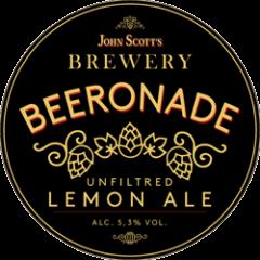 Beeronade Lemon Ale