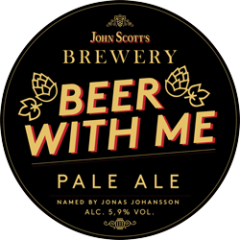 Beer with me Pale Ale
