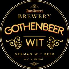 Gothenburg Wit (German Wit Beer)